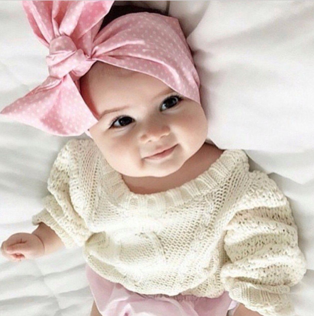 ropa de bebe hermosa