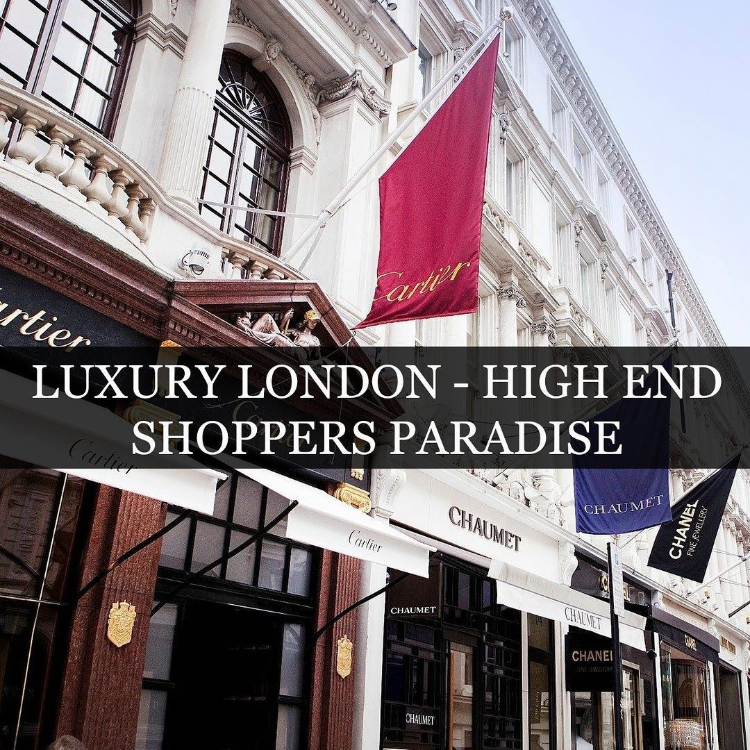 New article is on Birline Journal: LUXURY LONDON - HIGH END SHOPPERS PARADISE. (Link in BIO)London has long served as a mecca for luxury shoppers the world over. The bustling capital is overflowing with opulence; from timeless classics to edgy new designs. The prestigious streets of London can offer everything the discerning gentleman shopper could wish for. // #birline #london #luxury #londonliving