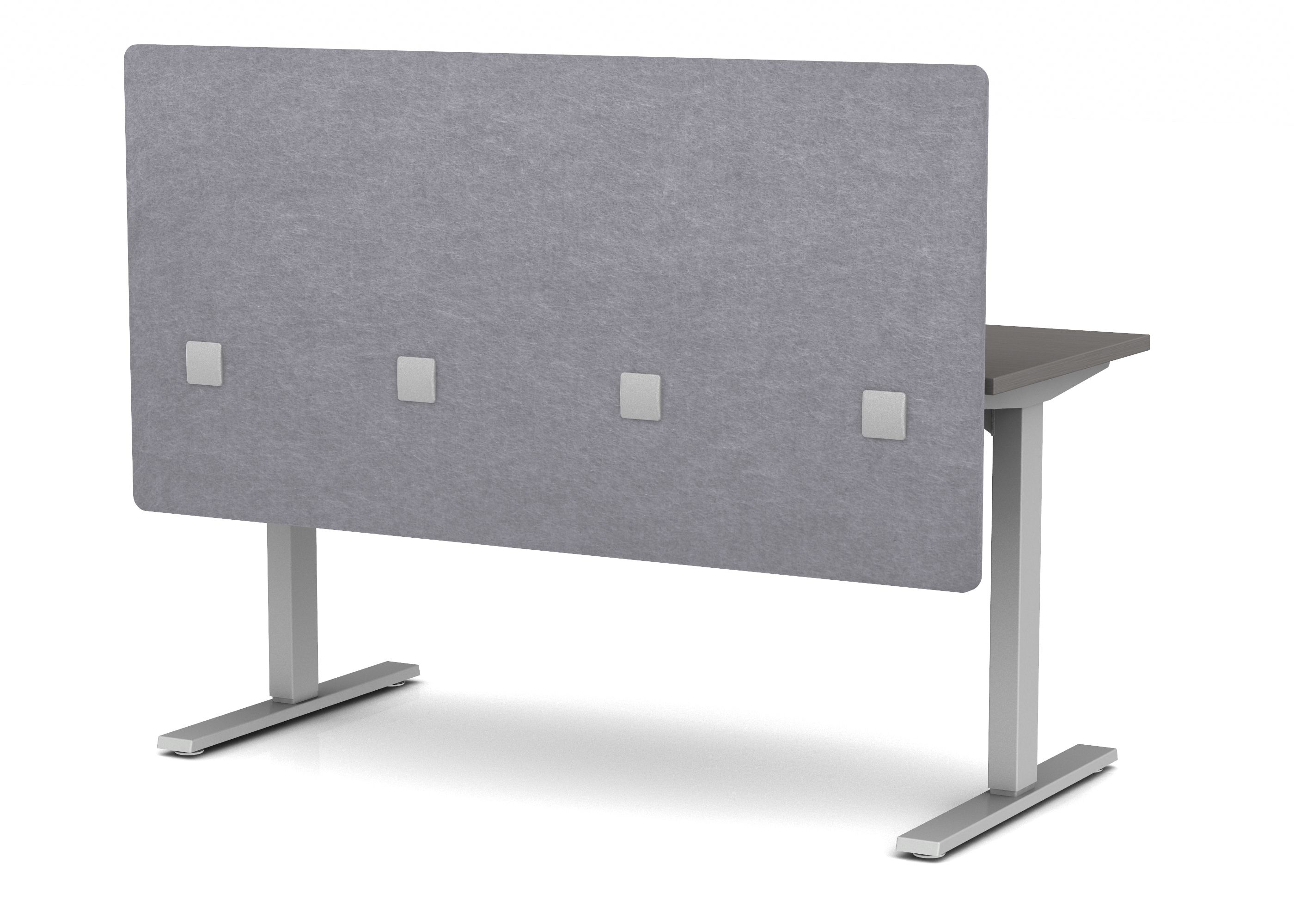 Midtown Desk Divider Desk Dividers Privacy Panels Partition Wall