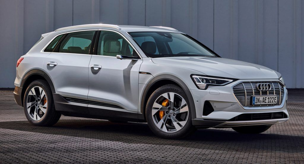 Entry Level Audi E Tron 50 Quattro Joins Uk Lineup Priced At Under 60 000 In 2020 With Images Audi E Tron Audi Cars Uk