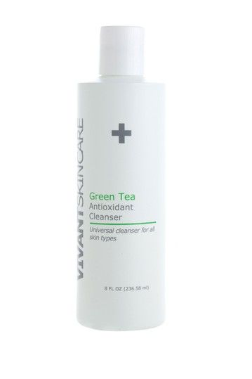 Vivant Skin Care Antioxidant Cleanser Hautelook Skin Care Cleanser Antioxidants
