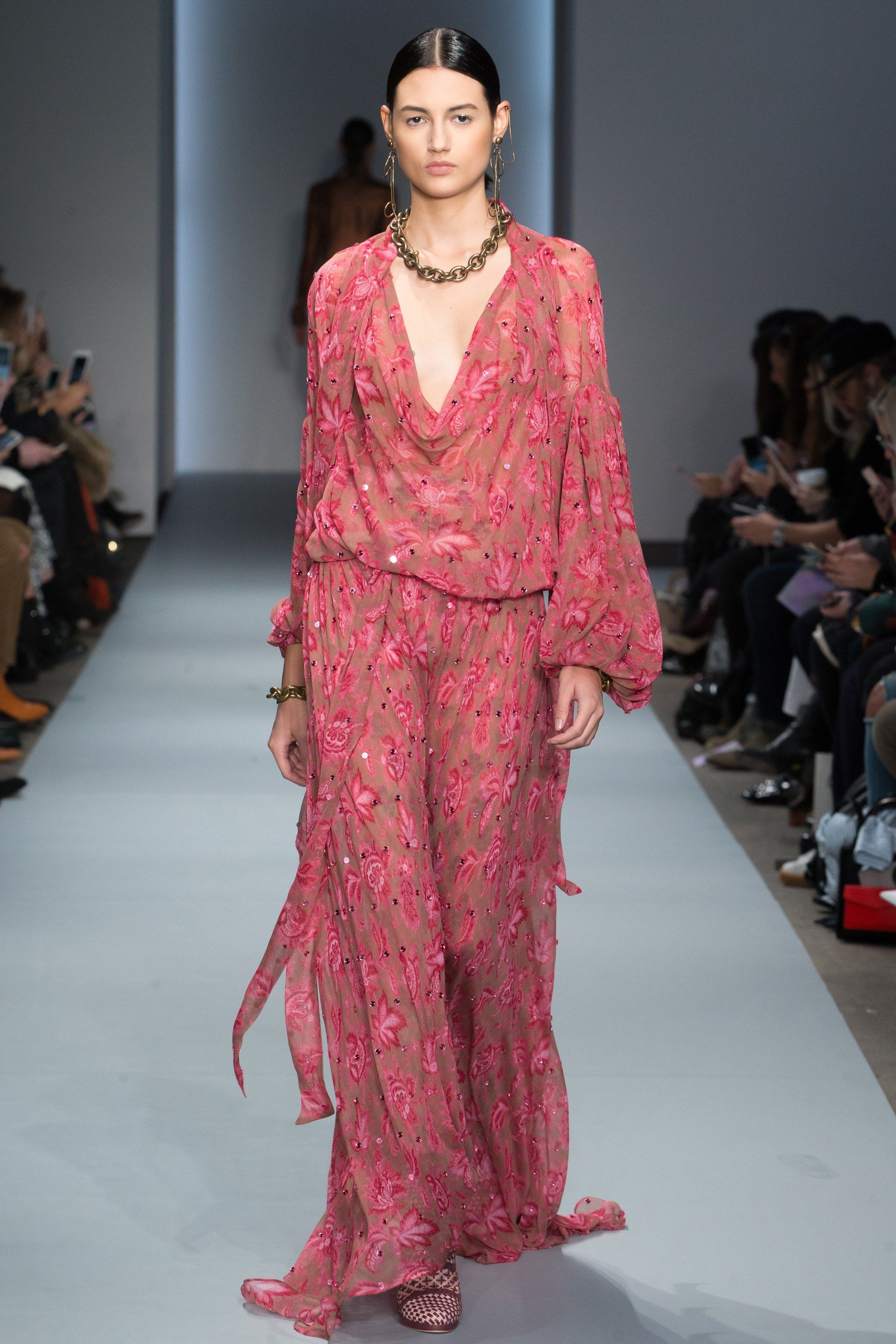 Zimmermann fall readytowear fashion show photos fall and