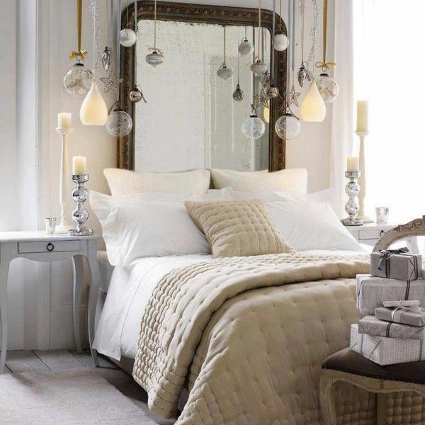 coole-ideen-für-bett-kopfteil-mit-originellem-designjpg 600×600 - kopfteil fur bett wanddeko schlafzimmer