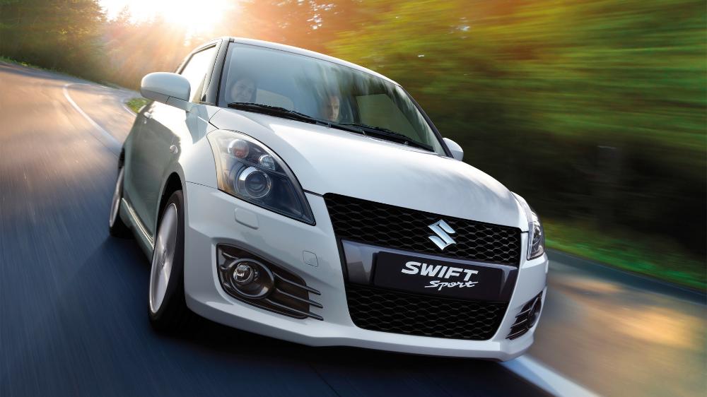 Suzuki Swift Sport Wallpaper With A Blistering New Design Powerful 100kw Engine Fierce Power To Weight Ratio And The L Suzuki Swift Sport Suzuki Swift Suzuki