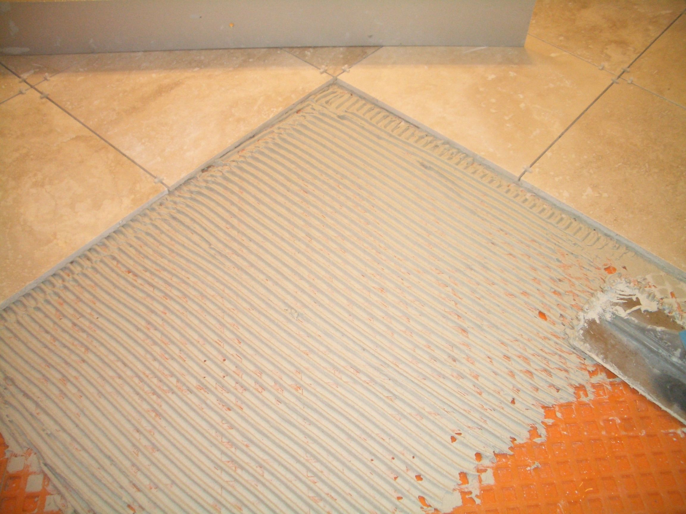 Tile flooring underlayment membrane httpnextsoft21 tile flooring underlayment membrane you will find several points to consider if youre thinking about installing tile floo dailygadgetfo Image collections