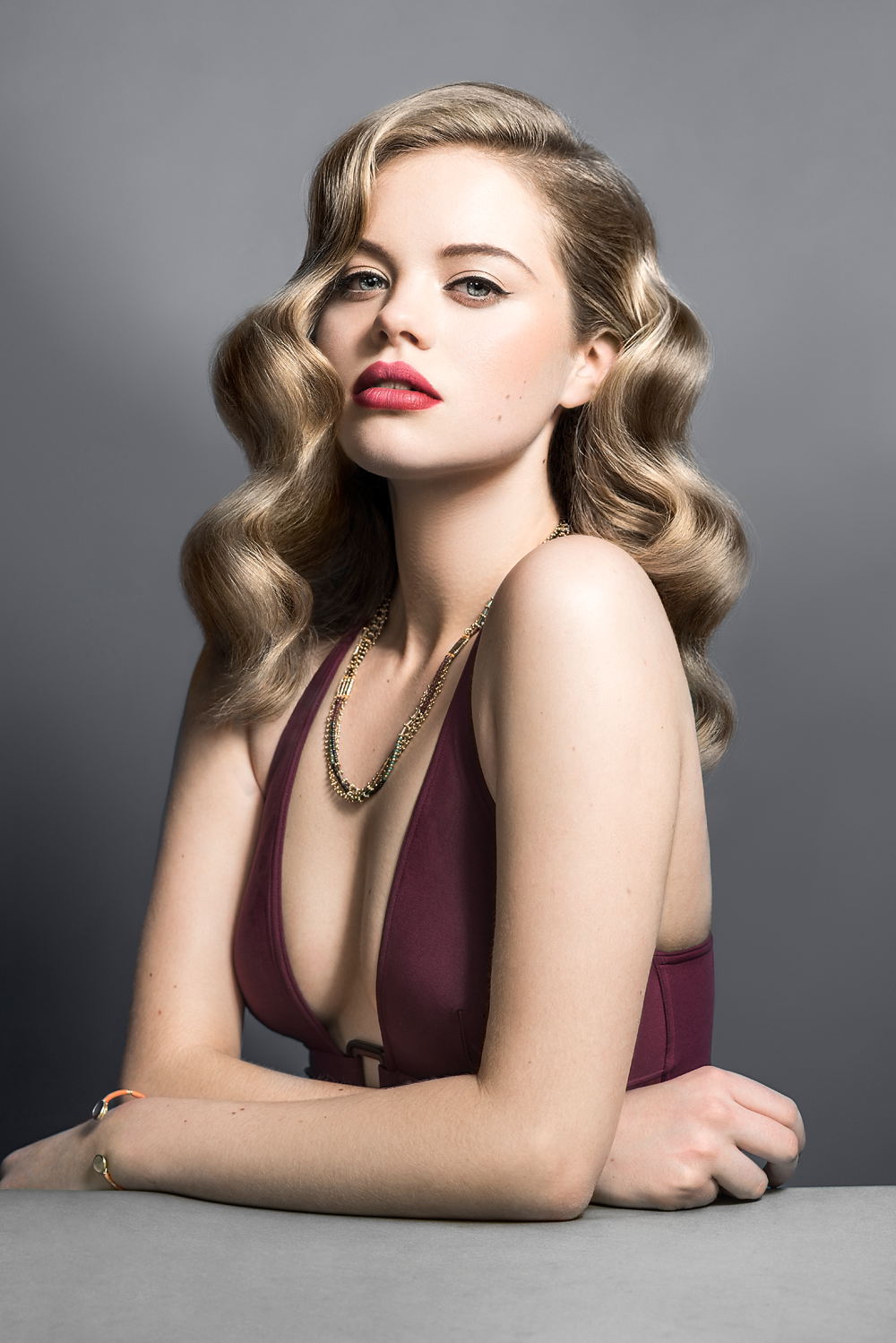 L'Oréal Professionnel Hollywood Waves