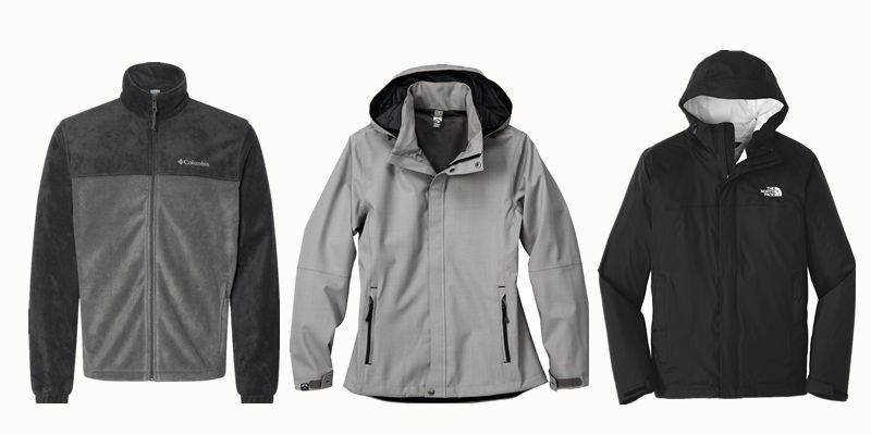 Corporate Jackets from NYFifth