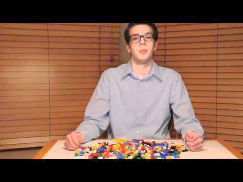 College Student Pieces His Way To Lego Mastery | Notable ...