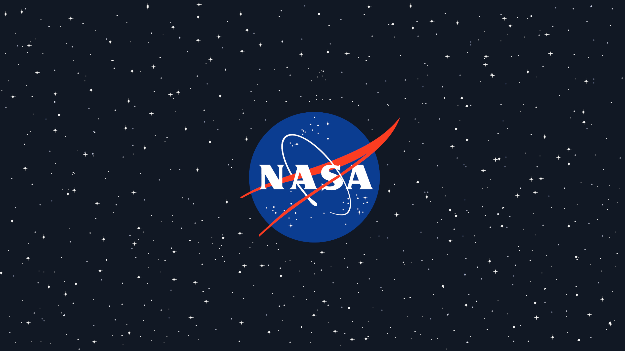 Made a NASA wallpaper. Hope you guys like it. [2560x1440
