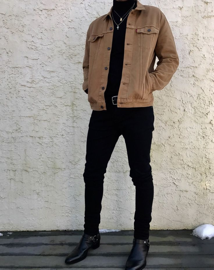 Pin By Kam Jospeh Landry On William S Eboy Outfit Ideas Streetwear Fashion Mens Outfits Mens Street Style