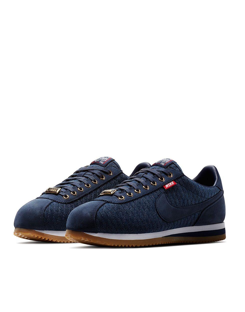 best sneakers 14bb6 b7629 Mister Cartoon x Nike Cortez | Brooklyn fashion | Nike ...