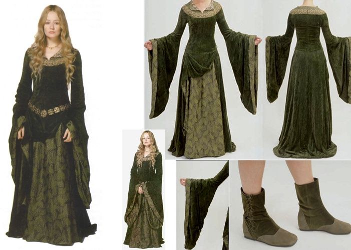 lotr eowyn COSTUMES - Google Search | Playing dress up | Pinterest ...