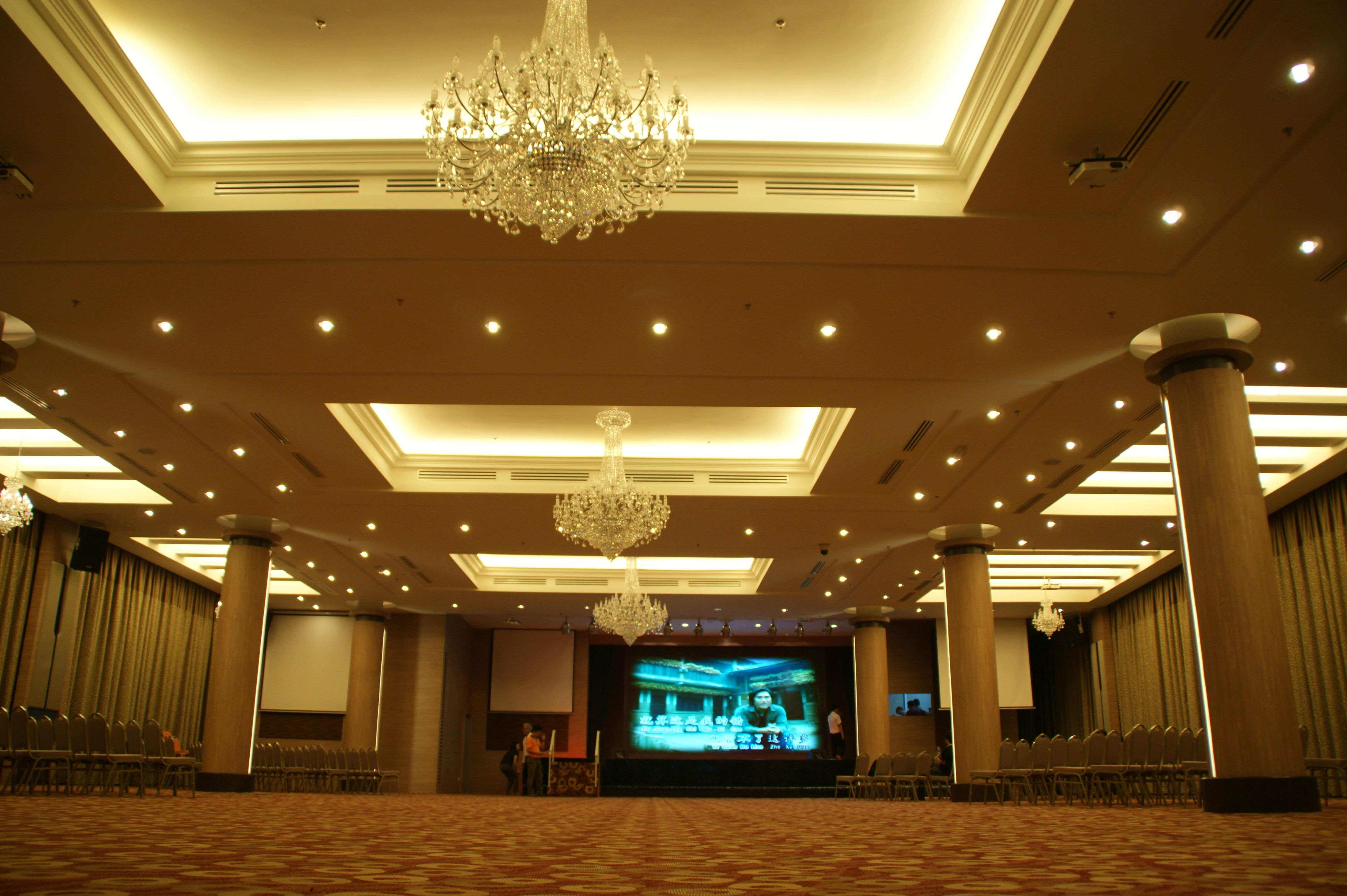 Grand Ballroom | MH Hotel Ipoh | Wedding venues, Boutique