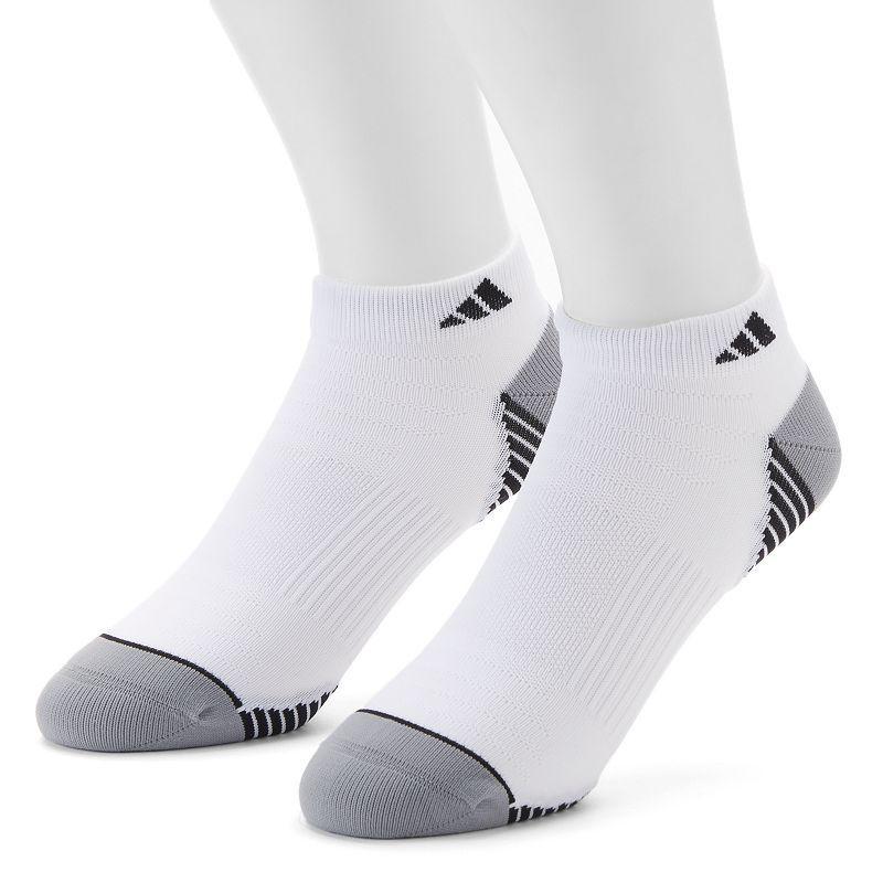 Herren Adidas 2er Pack Climalite Superlite Speed Mesh No Show Socken