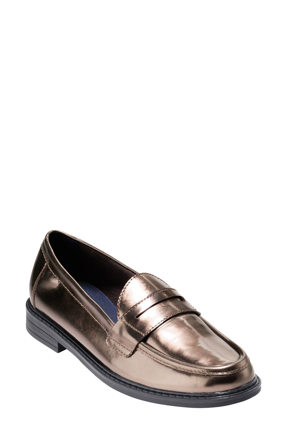 1b377723c7c6 Cole Haan  Pinch Campus  Penny Loafer (Women)