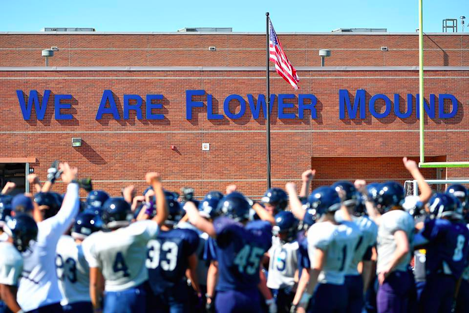 The Best Flower Mound High School Football Team And Review