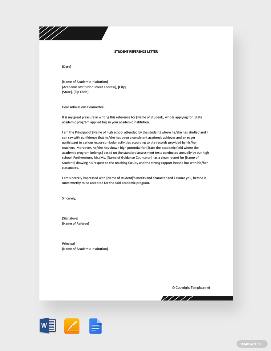 free student reference letter letter, professional cv docx creative resume examples 2019 of summary in for freshers