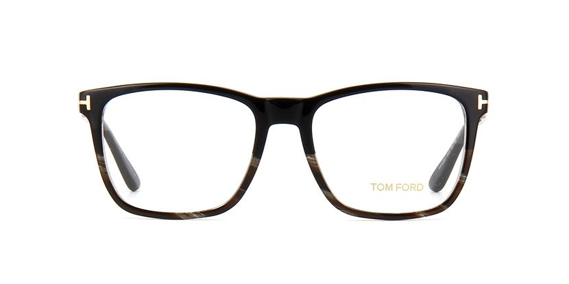 91c01a88d1 Tom Ford TF5351 005 Black and Other Glasses