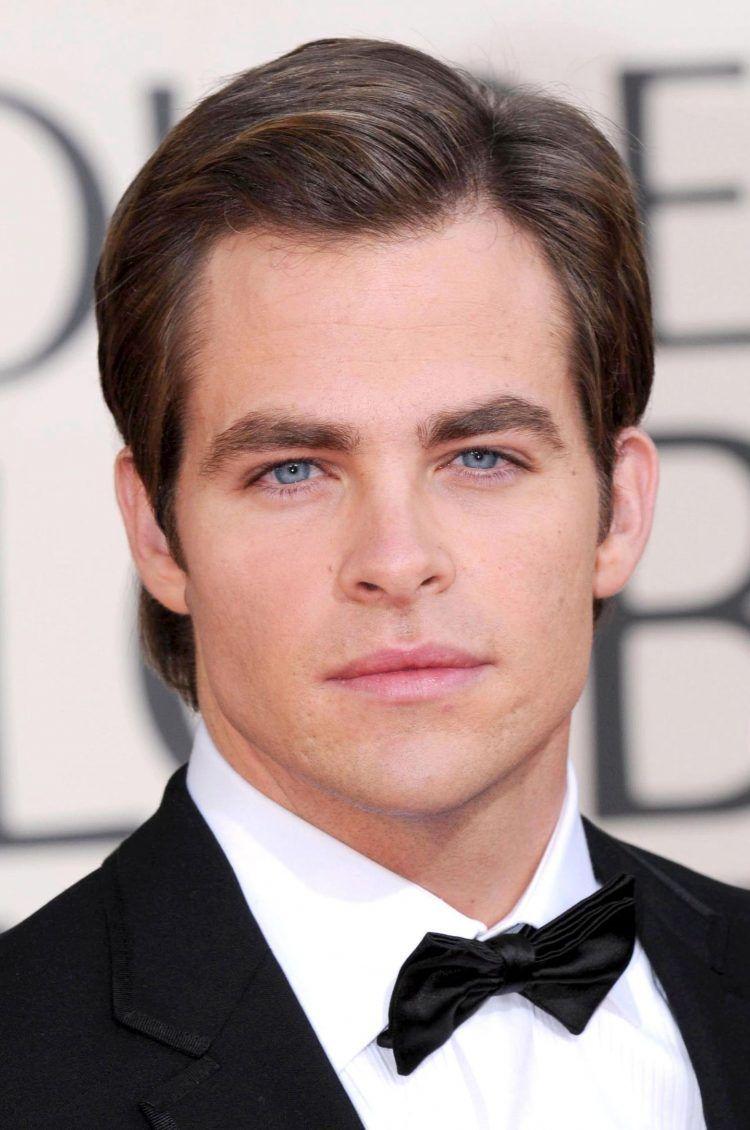 30 Side Part Haircuts: A Classic Style for Gentlem