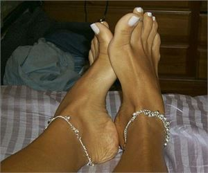 blackwoman foot fetish melbourne
