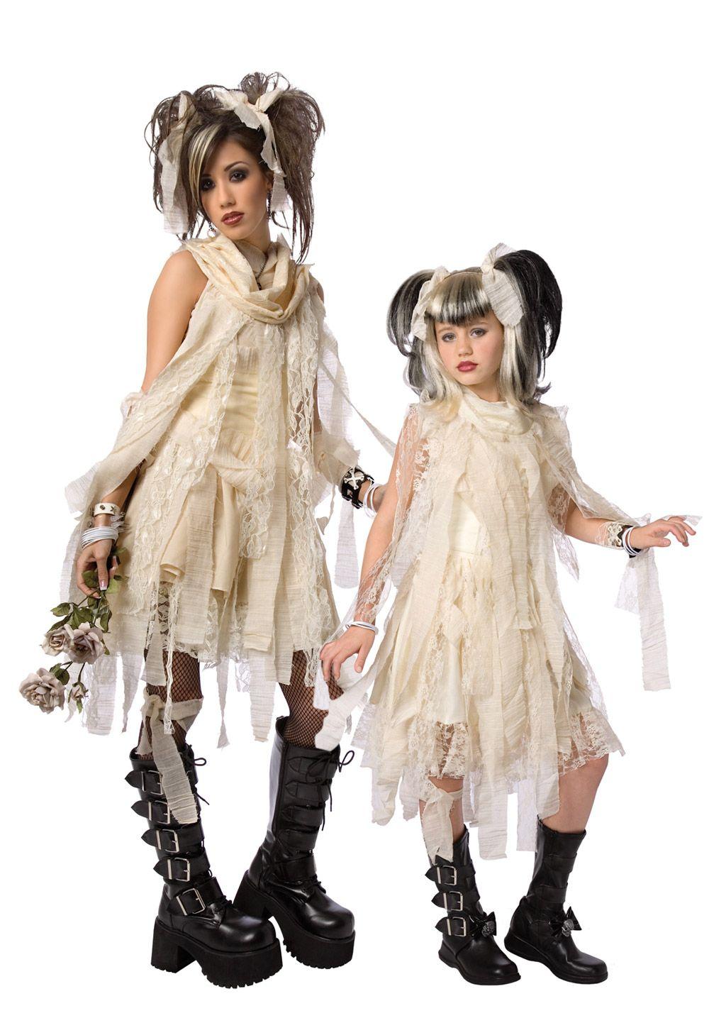 Última Hora Disfraces de Halloween para toda la Familia