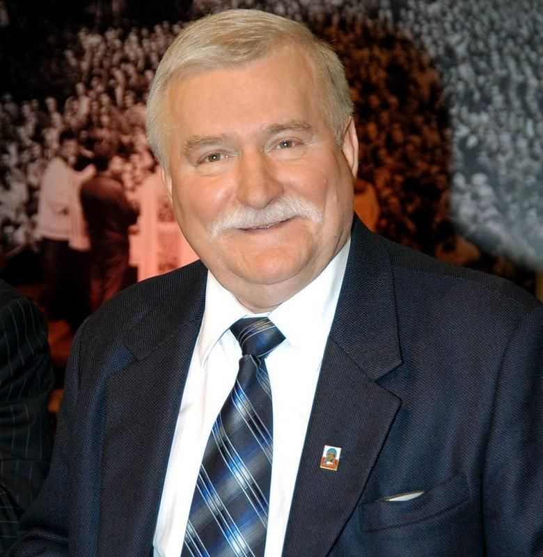 """""""It is hardly possible to build anything if frustration, bitterness and a mood of helplessness prevail."""" -- Lech Walesa"""