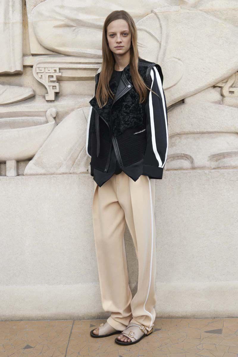 1bf86dc90bcb Chloé Pre-Fall 2014 - Review - Fashion Week - Runway
