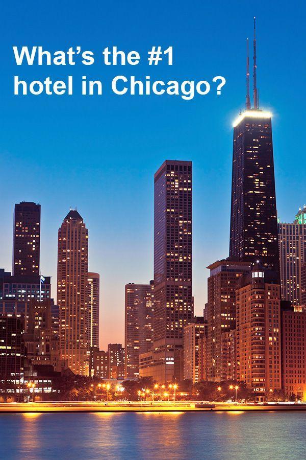 Tripadvisor Read Reviews Compare Prices Book Chicago Hotelschicago