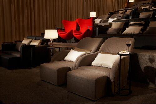 10 Cine De Chef Seoul Korea Movie Theater Theatre Seoul