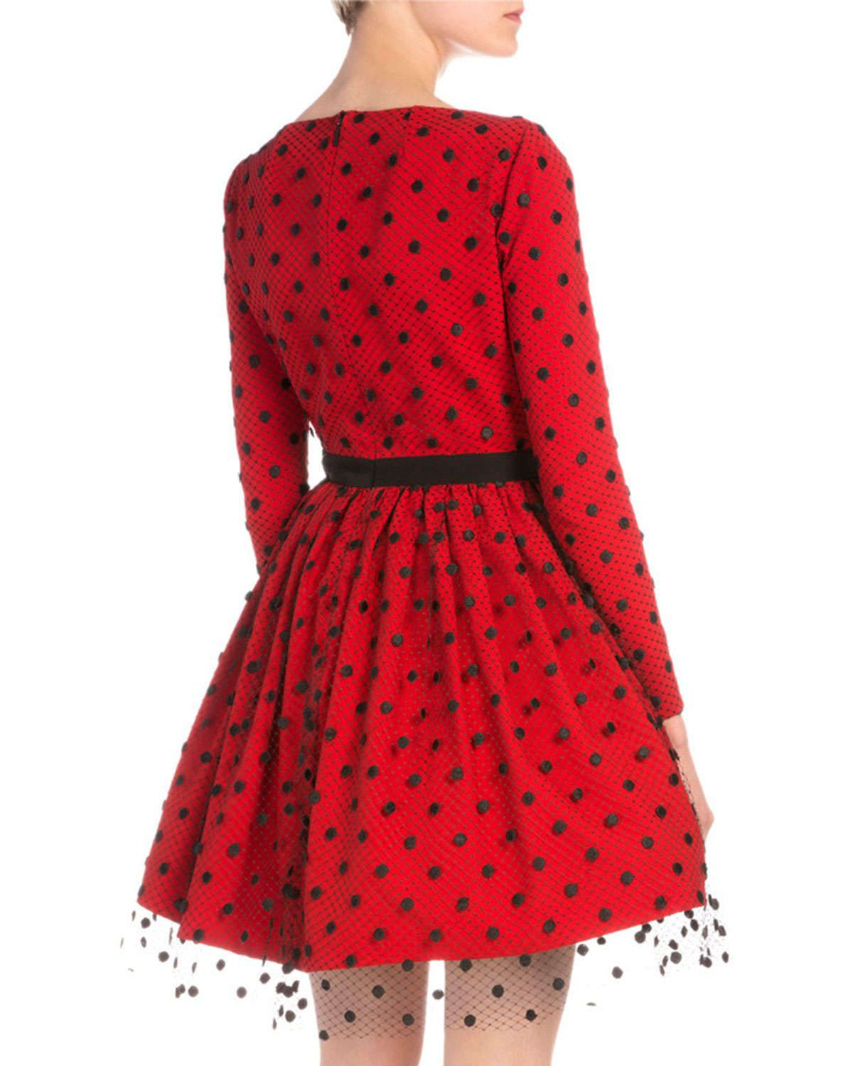 Point duesprit fitandflare dress free shipping and products