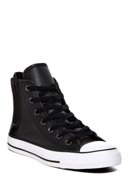 Womens Converse Chuck Taylor All Star Chelsee Hi Top 547992c Sz Us W 11 Uk 9 Top Sneakers Women Converse Chuck Taylor All Star Black High Top Shoes