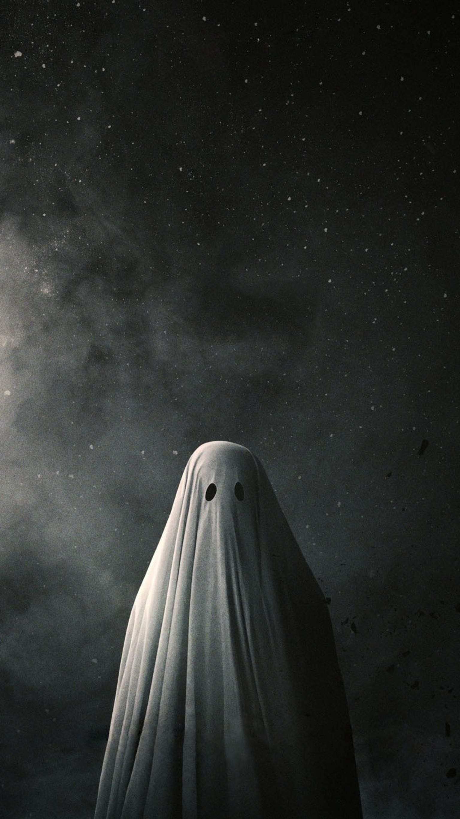 A Ghost Story 2017 Phone Wallpapers In 2019 Dark Phone