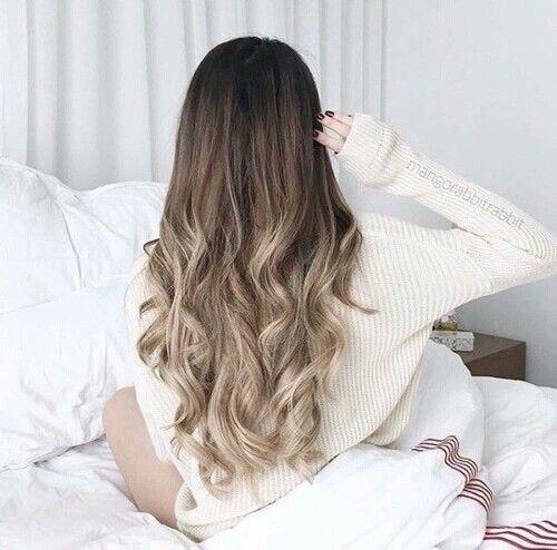 sch ne haare ombrelook braun grau style haare kleider pinterest sch ne haare braun und grau. Black Bedroom Furniture Sets. Home Design Ideas