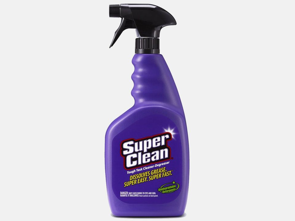 To Help With All Of The Oil Stains Beneath And Around Your Car Use This Super Clean Degreaser Theusedcarfac Cleaning Car Cleaning Cleaning Supplies