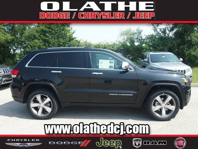 Used Cars For Sale In Olathe Ks Jeep 2014 Jeep Grand Cherokee