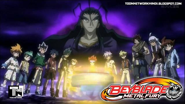 Beyblade metal fury hindi episodes hd toon network - Beyblade metal fury 7 ...