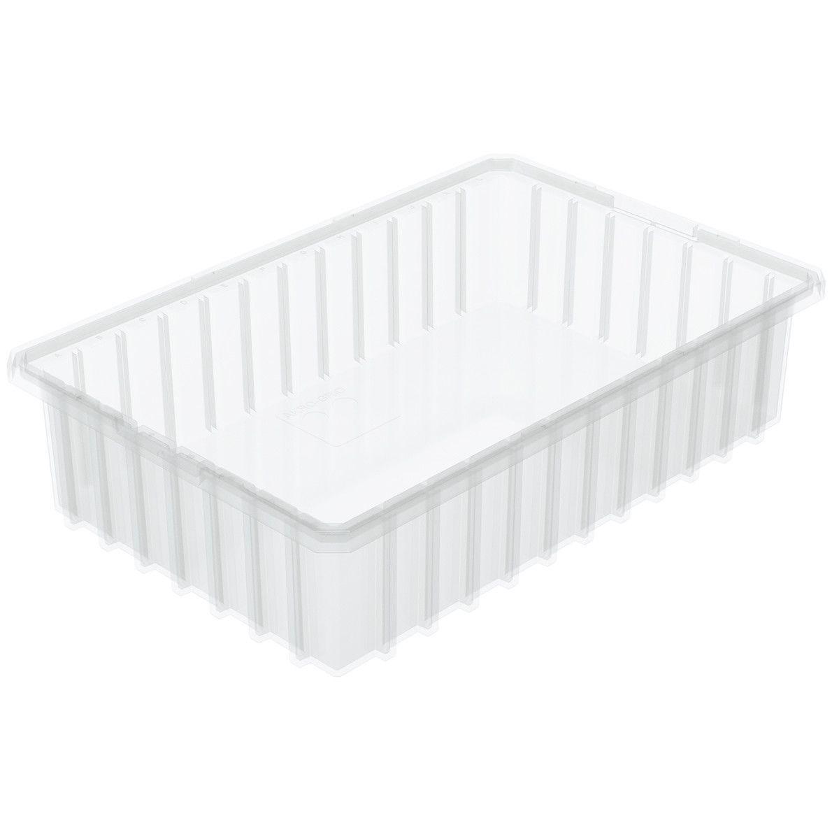 Grid Dividable Box (Set of 12)