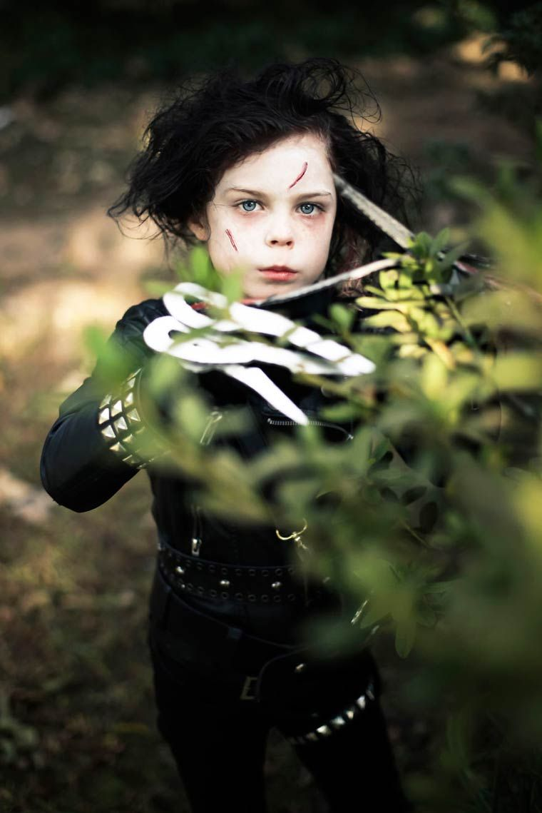 Malice of Alice – Une petite fille explore son identité à travers de magnifiques cosplays