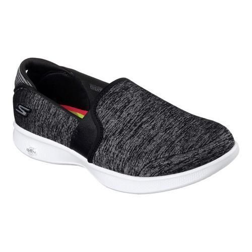 Women's Skechers GO Step Lite Slip-On /White   My Style   Pinterest    Skechers, Shoes outlet and Footwear
