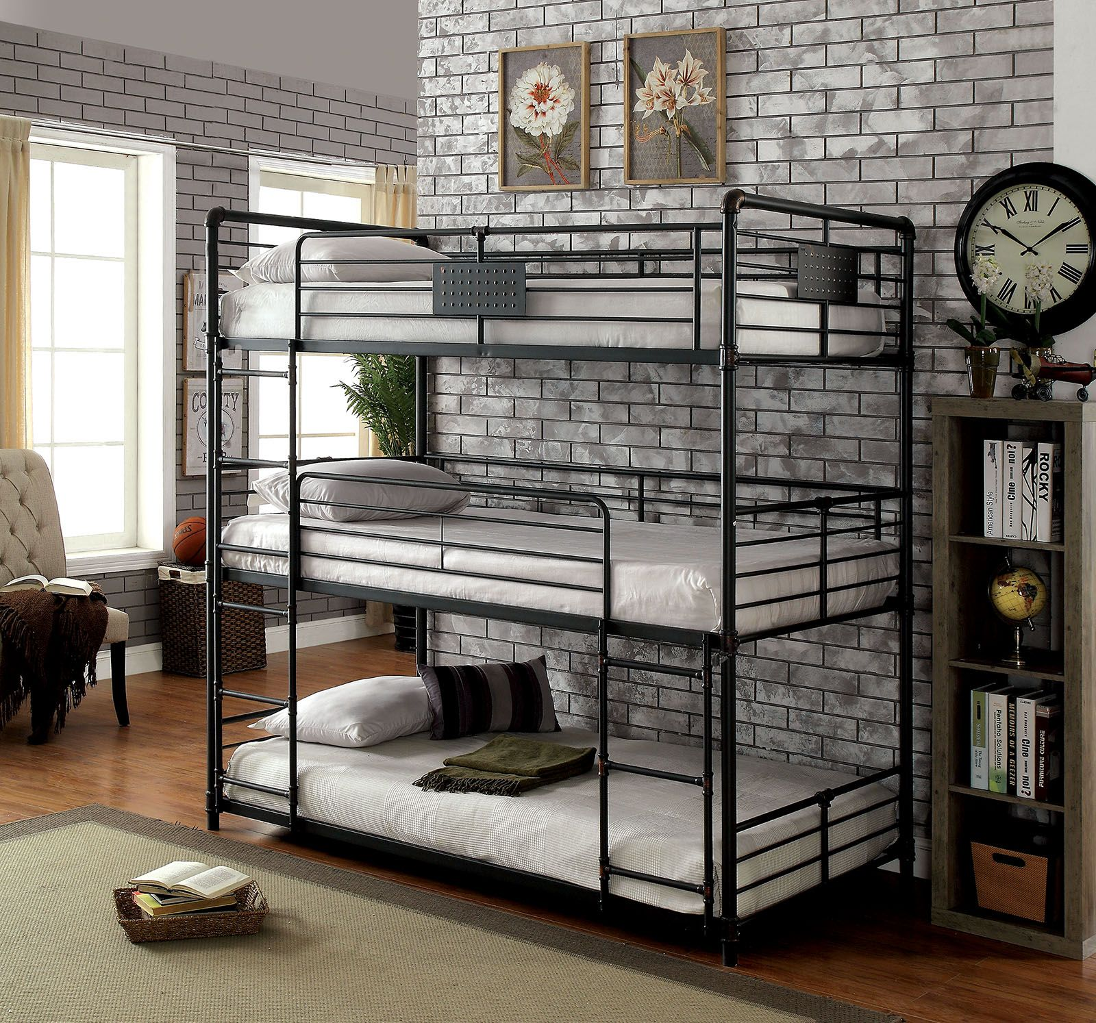Pin On Industrial Piping Bunk Beds