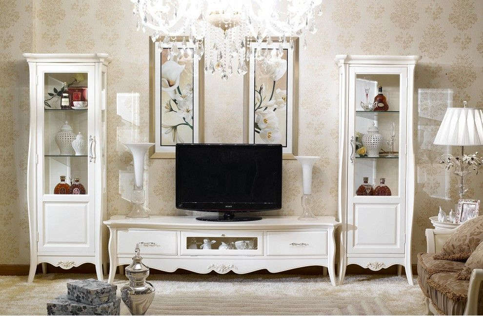 french livingrooms | French Style Living Room Set Furniture (BJH ...