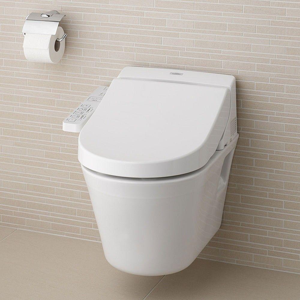 Toto Ek Washlet Shower Toilet 2 0 Nc Wall Hung Pan Hanging Pans Toilet Washlet