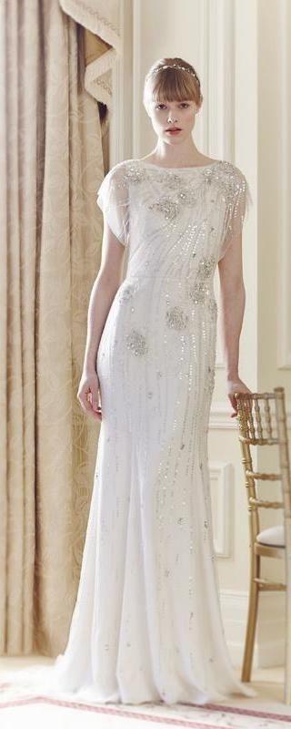 1920 S Wedding Dresses Jenny Packham 1920s Inspired Wedding Dress Wedding Rose Wedding Dress Jenny Packham Wedding Dresses Modest Wedding Dresses