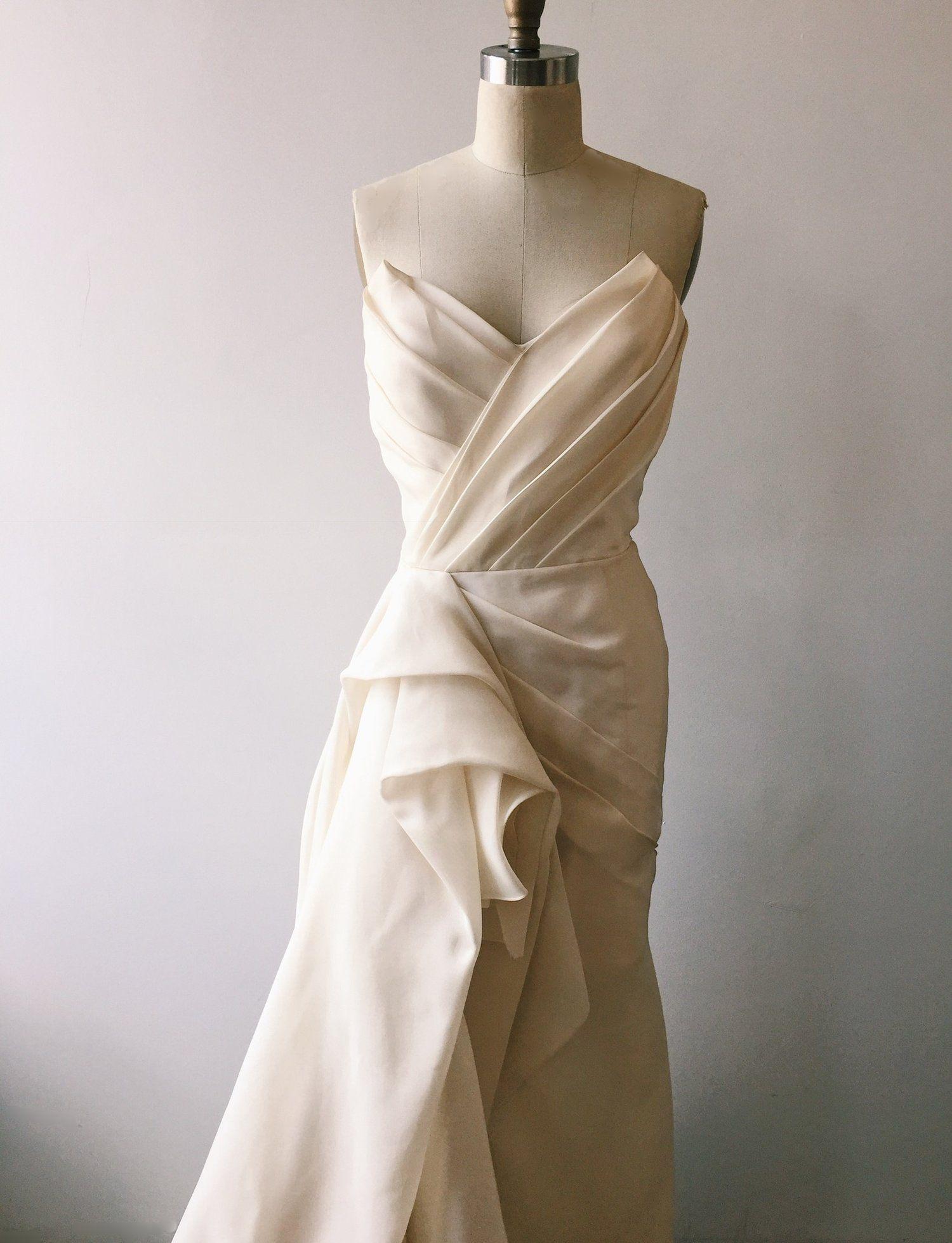 cce521dd18 Pin by Lauren Cashel on wedding dress