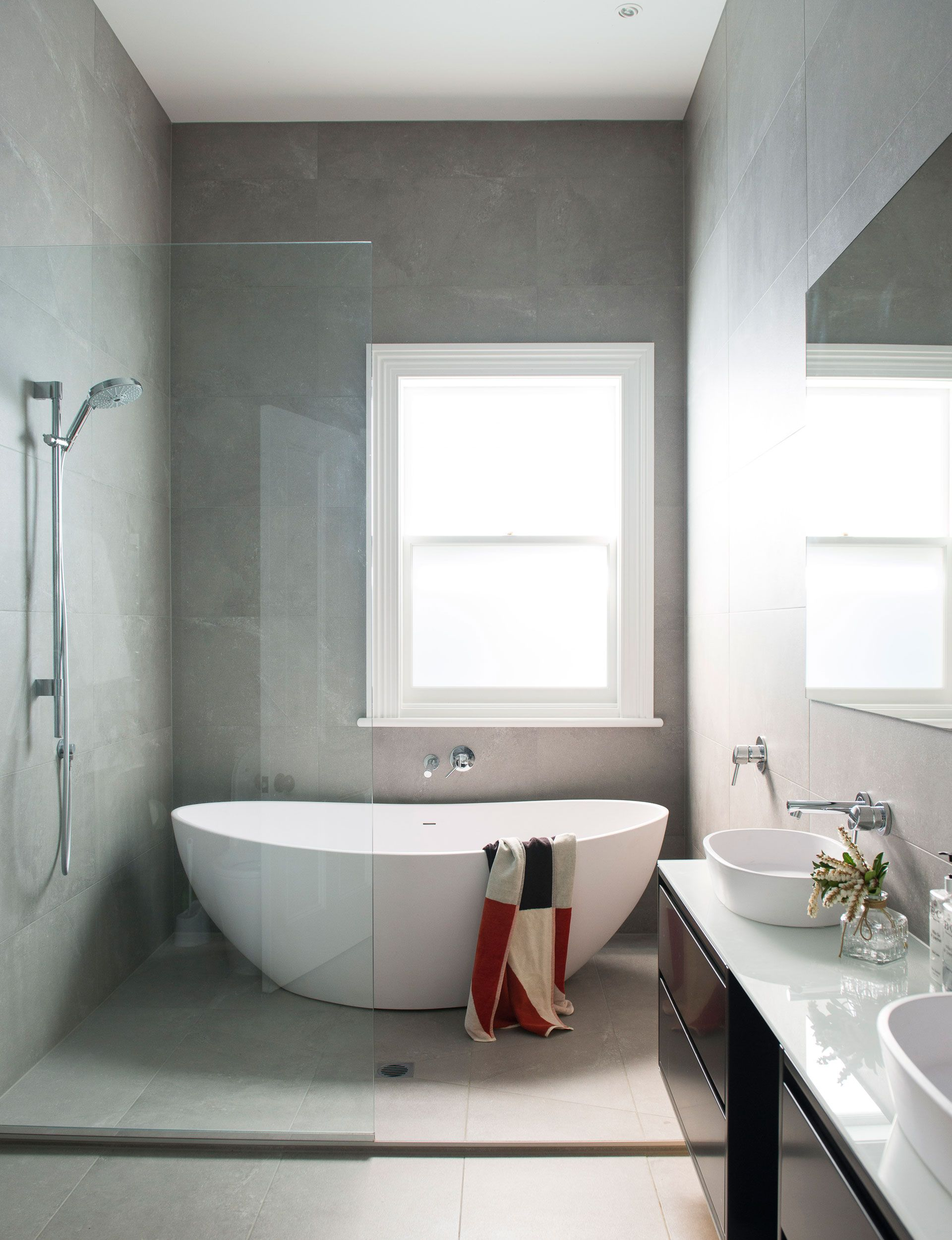 11 of our favourite bathroom designs from the archives   Bathroom ...