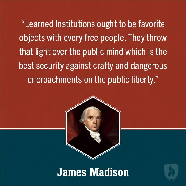 Educational Quotes From Our Founding Fathers Founding Father