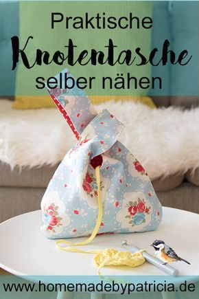 diy idee gen hte knotentasche n hen pinterest diy ideen n hen und n hideen. Black Bedroom Furniture Sets. Home Design Ideas