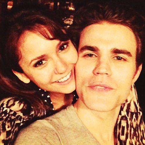 Nina dating paul