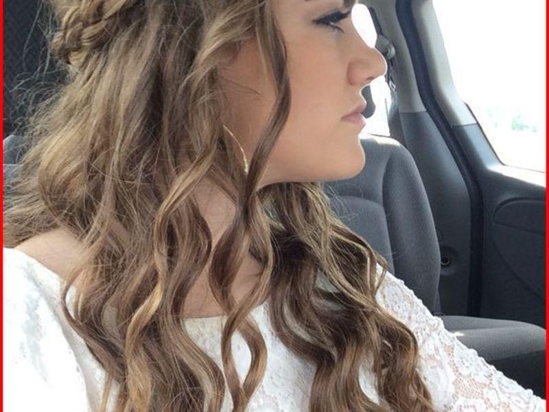 Simple Hairstyles For Teens #BangsHairstyleBlackGirl #Easyhairstyles ...