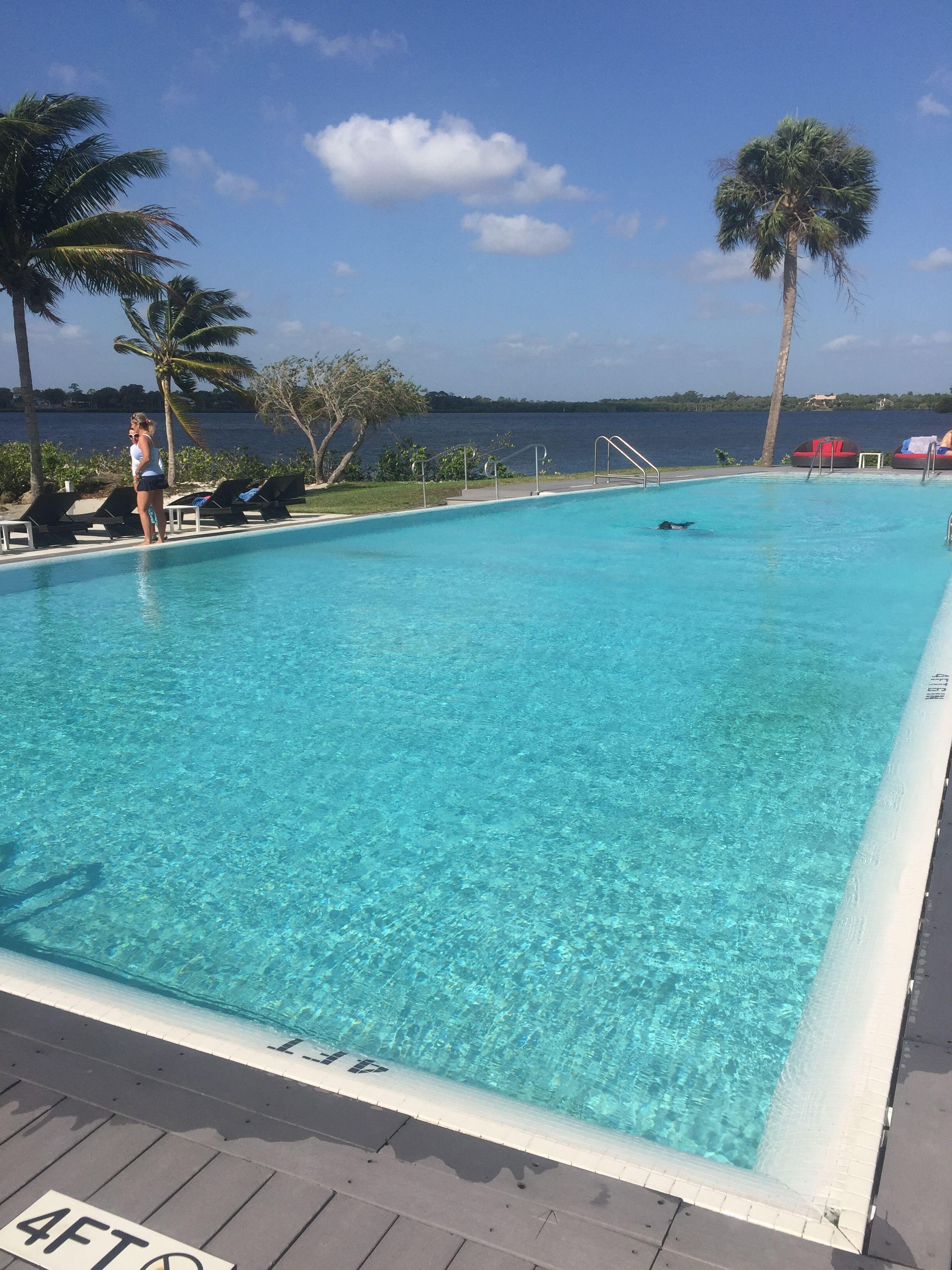 Pin On Club Med Sandpiper Bay Port St Lucie Florida April 2017
